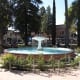 The Fountain in Old Towne Orange