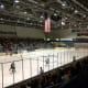 Cadet Ice Arena at the U.S. Air Force Academy