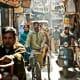The busy streets of Mumbai (formerly Bombay)