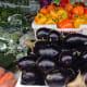 Eye-catching Eggplant