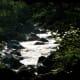 Kanmangafuchi abyss - extremely loud rushing water.