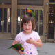 Lorikeets are friendly!