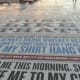 Blackpool Comedy Carpet