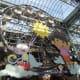 Ferris Wheel at Nickelodeon Universe