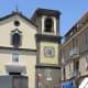 The church of Santa Maria delle Grazie, Sant'Agata