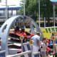 Tomorrowland Speedway at Disney's Magic Kingdom