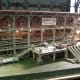 Driwrott & Son Lumber Company miniature scene.