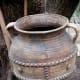 Old Clay Pot, Ojojona