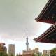 Tokyo Skytree - 20 minute walk from Sensoji Temple