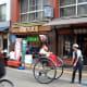 Guided tour of historic Asakusa on rickshaw