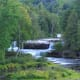 Lower Falls, Tahquamenon Falls