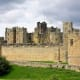 Alnwick Castle - Home of Harry Potter