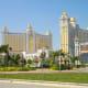 Macau Galaxy Hotel and Casino