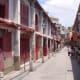 Old streets of Macau