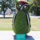 I love the head tilt of this owl.