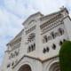 Monaco Cathedral (c) A. Harrison