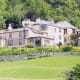 Brantwood House, John Ruskin's home by Coniston Water