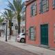 Spanish Street, St. Augustine.