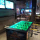 Playmakers Sports Bar and Arcade on Deck 5 on the Promenade Royal on Mariner of the Seas