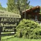Ketchum Ranger Station - Sawtooth National Forest