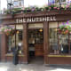 Officially the smallest pub in Britain, confirmed in the Guinness Book of Records. The bar measures just 15ft x 7ft.