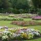 Bury St Edmunds Gardens