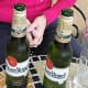 Refreshment stop off Stare Zamecke schody