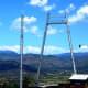 Royal Gorge Skycoaster in Canon City, Colorado