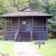 Cabin at Skyland Report in Shenandoah National Park
