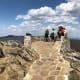 Hawksbill Mountain Summit at Shenandoah National Park