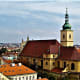 Church of Our Lady Victorious, Mala Strana.