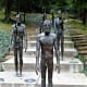 Memorial to the Victims of Communism.