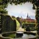 Wallenstein Palace Gardens.