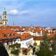 View of Mala Strana.
