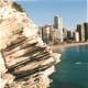 Playa Levante from Balcon del Mediterraneo.