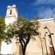 Iglesia de la Asuncion, Denia.