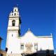 Iglesia San Antonio de Padua, Denia.