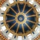 Capitol Rotunda Dome at the U.S. Capitol Building in Washington DC