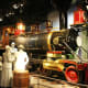 National Museum of American History - Smithsonian Institution in Washington DC