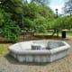 Charlotte M. Allen Fountain