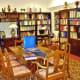 Czech Center Museum Comensky Library