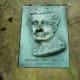 Catharine Mary Emmott plaque