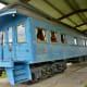 1879 'Quebec' Rail Car