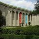 Museum of Fine Arts Houston Caroline Weiss Law building.