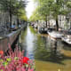 Bloemgracht, Amsterdam.
