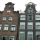 Gables of Amsterdam.