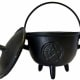"""$29.99 for a 4.5"""" diameter cauldron- great price, and as I own this exact model I can confidently say this is a great choice. You can use it for a variety of purposes- perfect for spells, rituals, or just to add flair to your altar."""