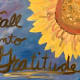 """Fall into Gratitude"" (this photo is copyrighted and may not be shared without the express consent from Amanda Wilson)"