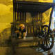 Update as of our third visit to Ilocos 2014: Walking at the pretty and historic Calle Crisologo at night