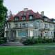 Pittock Mansion in Portland